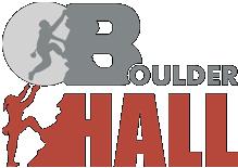 Boulderhall Burgoberbach