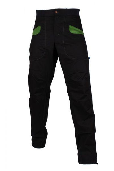 Sepp schwarz/grün