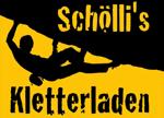 LS Climb, Schöllis Kletterladen, Eichstätt